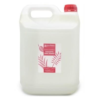 Essências de eucalipto 5  litros