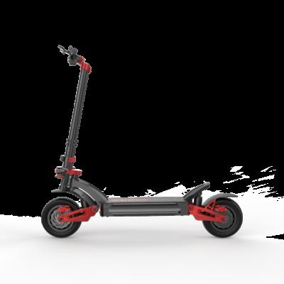 ZERO Trotinete Elétrica 11X (Velocidade máxima: 100 km/h   Autonomia: 150 km)