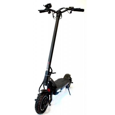 KAABO Trotinete Elétrica K2000 (Velocidade máxima: 60 km/h | Autonomia: 80 km)