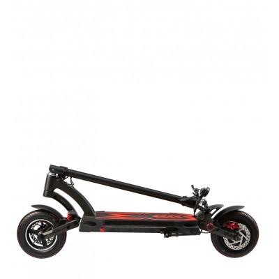 KAABO Trotinete Elétrica Mantis Limited (Velocidade máxima: 55 km/h | Autonomia: 60 km)
