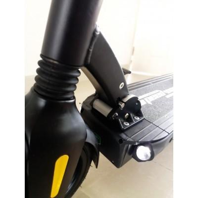 SPEEDWAY Trotinete Elétrica Leger (2 versões: 48V 15,6Ah Velocidade máxima: 45 km/h | Autonomia: 40 km / SUPER 48V 16Ah marca LG Velocidade máxima: 45 km/h | Autonomia: 55 km)