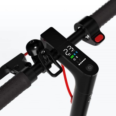 XIAOMI Trotinete Elétrica M365 PRO - Preta (Autonomia: 45 km | Velocidade Máx: 25 km/h)