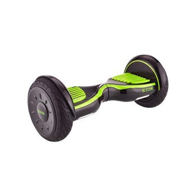 OLSSON AND BROTHERS Hoverboard Upway Luxury Sport 10 Preto