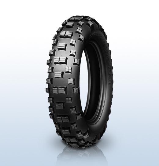 Pneu Michelin - 120/90-18 Enduro Competition VI