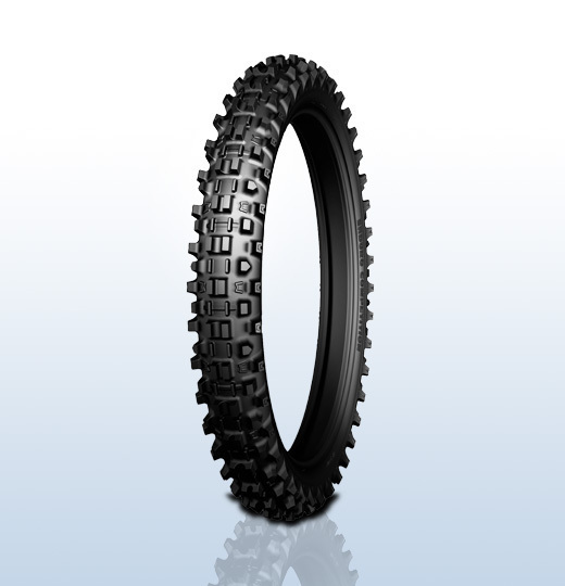 Pneu Michelin - 90/100-21 Enduro Competition VI