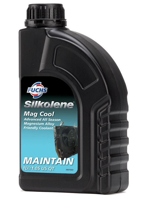 Silkolene - Mag Cool