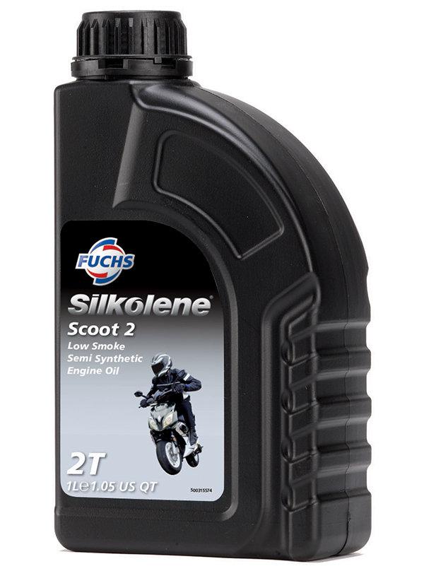 Silkolene - Scoot 2