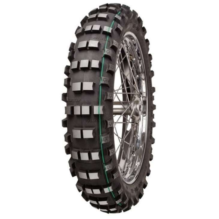 Pneu Mitas - 140/80-18 EF-07 Super Light