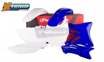 Kit Plásticos Polisport - Yamaha (90527)