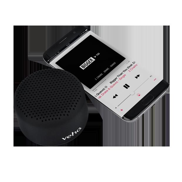 VEHO | M-Series M2 Wireless Speaker