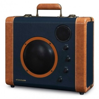 Crosley | Coluna Soundbomb Azul