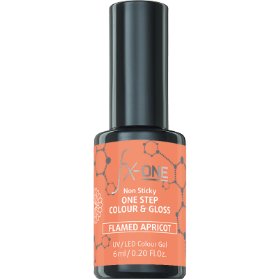 Fx-One C&G 953 - Flamed Apricot 6ml