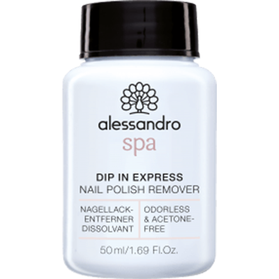 Removedor de Verniz Dip In Express 50ml