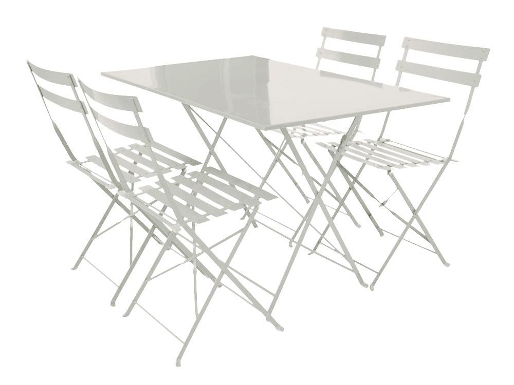 CJ Mesa c/ Cadeiras