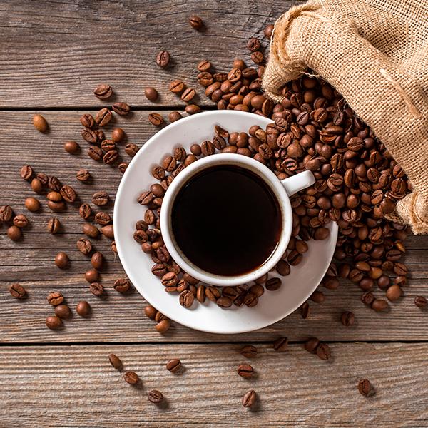 CJ 6 Chávenas de Café