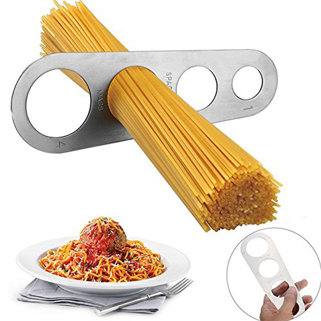 Medidor de Esparguete