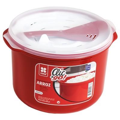 Caixa Microondas Rena Rice