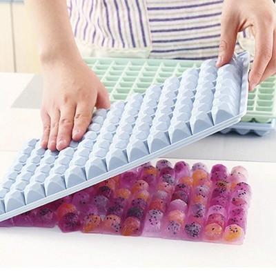 Cuvete 96 mini cubos de gelo