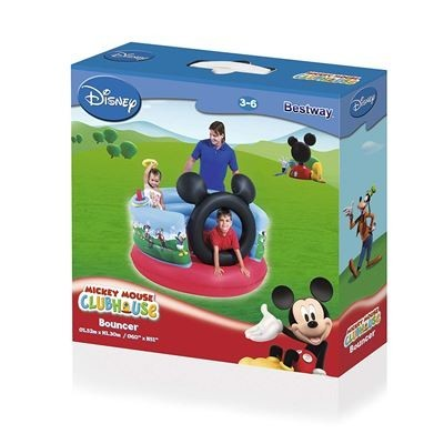 Parque Infantil MickeyMouse