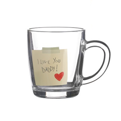 "Caneca ""I Love You Daddy"""